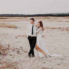 Wedding photographer Adam Molka (AdamMolka). Photo of 20.08.2018