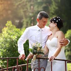 Wedding photographer Ellen Bem (Senjab). Photo of 09.09.2016