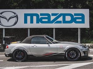 ロードスター NCEC 2011 RS 6MTのカスタム事例画像 Yuki_Katsuyamaさんの2019年05月07日10:02の投稿