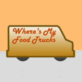 Food Trucks Finder