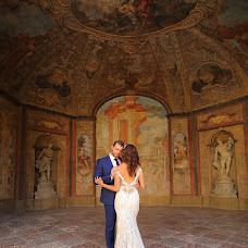 Wedding photographer Anna Bunski (AntoninaVo). Photo of 24.08.2018
