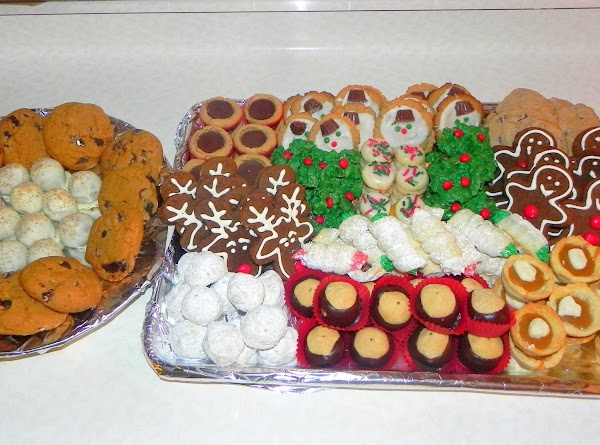 We will also have contests w/small prizes for most festive, best tasting & best...