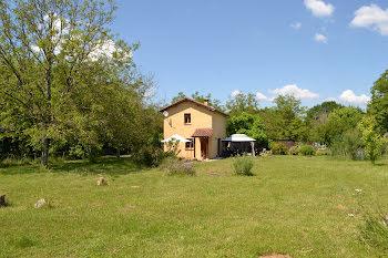 maison à Saint-Geniès (24)