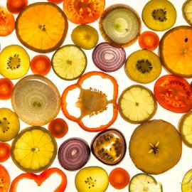 fruitmix by Lucien Vandenbroucke - Food & Drink Fruits & Vegetables ( product, fruit, groenten )