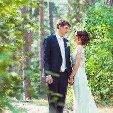 Wedding photographer Mariya Mamoshkina (Riya-M). Photo of 04.05.2016
