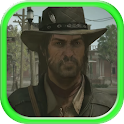 Guide Red Dead Redemption 2 icon