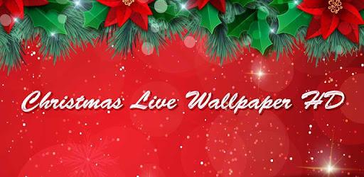 Sfondi Natalizi Tablet.Sfondi Di Natale Animati App Su Google Play
