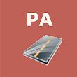 Driver License Test PA pro icon