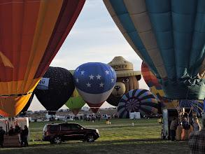 Photo: 2014 Balloon Fiesta