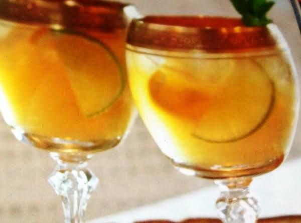 Glass Slipper Recipe