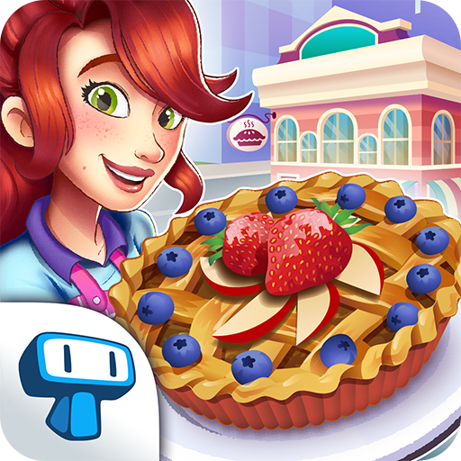 My Pie Shop - Cooking, Baking and Management Game (game)