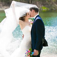 Свадебный фотограф Лена Булычева (Bela). Фотография от 18.05.2016