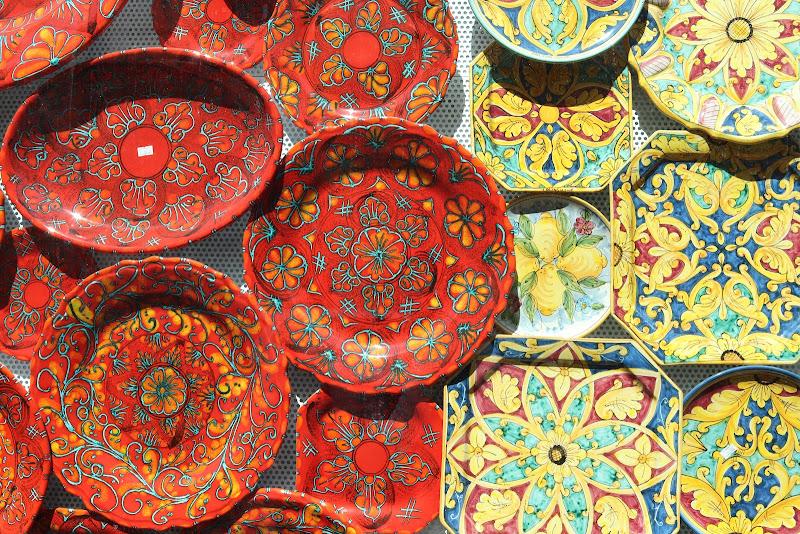 Ceramiche colorate di marika_barozzi