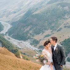 Wedding photographer Aleksey Usovich (Usovich). Photo of 10.10.2017