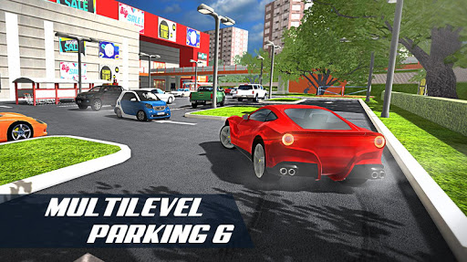 Multi Level Car Parking 6 1.1 screenshots 15