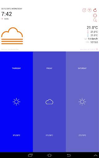 Weather India free