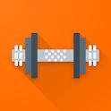 Gym WP - Workout Routines & Training Programs icon