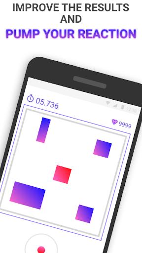 React.io 1.0.4 screenshots 3