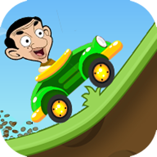 Mr Pean Hill Climb Racer