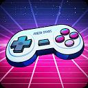 Press Start - Game Nostalgia Clicker 1.0