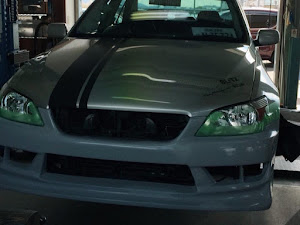 アルテッツァ SXE10 RS200 Zedのカスタム事例画像 ゆーすけさんの2018年03月01日16:46の投稿