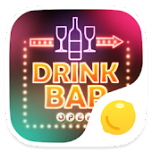 Drink Bar for Lemon Keyboard