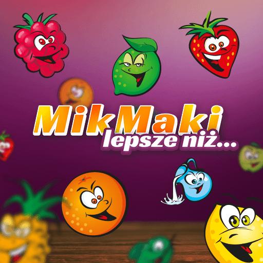 MikMaki - アルカノイド 街機 App LOGO-硬是要APP