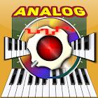 Rockrelay Analog Synthesizer icon