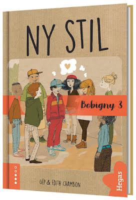 Bobigny 3 - Ny stil