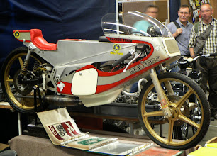 Photo: 50 Bultaco