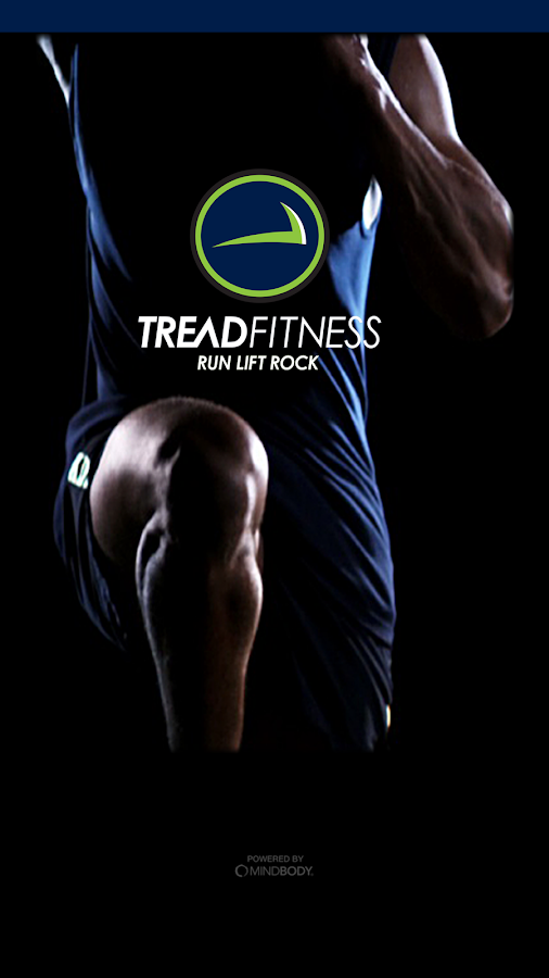 Tread Fitness Dallas- screenshot