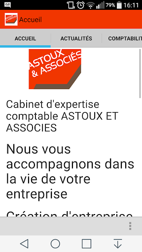 Astoux et associes