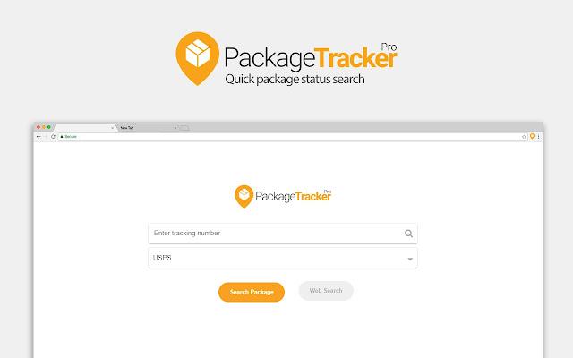 PackageTracker Pro