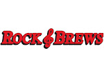 Logo for Rock & Brews Rancho Cucamonga
