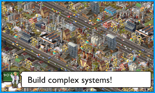 TheoTown City Simulation MOD (Unlimited Money/Diamonds) 7
