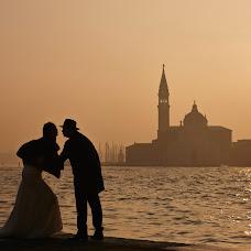 Wedding photographer Giuseppe Silvestrini (silvestrini). Photo of 21.02.2017