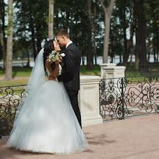 Wedding photographer Aleksey Cikunov (karvik). Photo of 10.12.2015