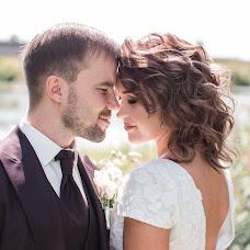 Fotógrafo de casamento Mariya Korenchuk (marimarja). Foto de 01.09.2018