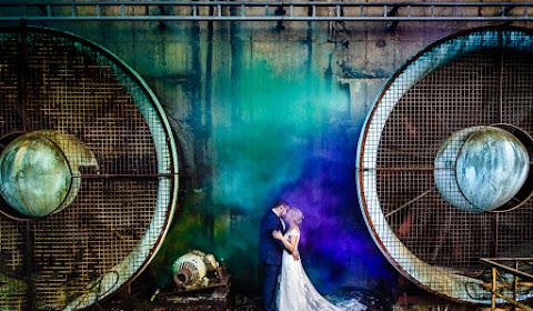 Hochzeitsfotograf Essen (hallwas). Foto vom 17.11.2018