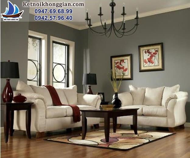 thiết kế nội thất nhà theo diện tích