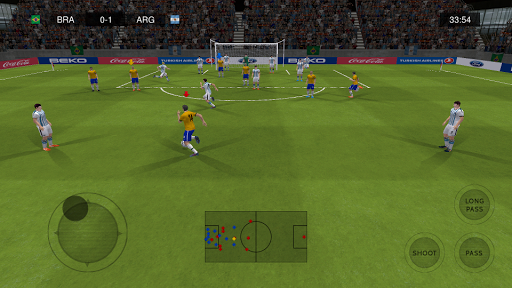 TASO 3D - Football Game 2020 apkpoly screenshots 2