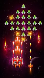 Space Shooter: Galaxy Attack App Latest Version Download For Android and iPhone 7