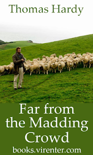 Far from the Madding Crowd- screenshot thumbnail