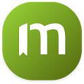 Media365 Book Reader icon