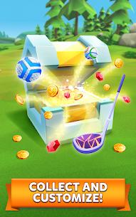 Golf Battle MOD Apk 1.9.1 (Unlimited Gems/Coins) 4
