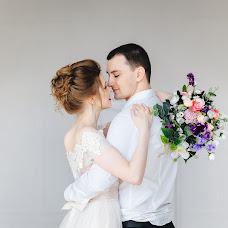 Wedding photographer Anastasiya Kostina (anasteisha). Photo of 23.01.2017