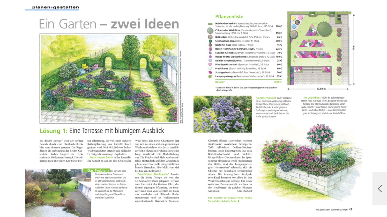 Mein schöner Garten Magazin - Android Apps on Google Play