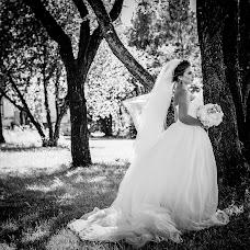 Wedding photographer Alena Fedorova (fedordetka). Photo of 05.10.2016