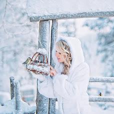 Wedding photographer Anatoliy Ershov (ErshovAV). Photo of 21.03.2014