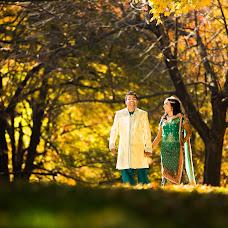 Wedding photographer Shan Ambigaipagan (ambigaipagan). Photo of 10.02.2014